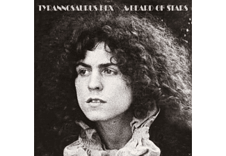 T.Rex - A Beard Of Stars LP