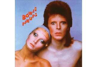 David Bowie - Pin Ups (CD)
