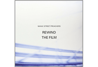 Manic Street Preachers - Rewind The Film - (Vinyl)