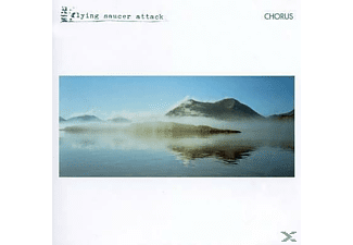 Flying Saucer Attack - Chorus - (Vinyl)