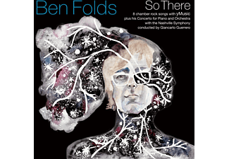 Ben Folds - So There (2lp) - (Vinyl)
