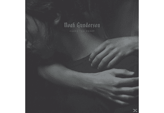 Noah Gundersen - Carry The Ghost (2lp+Mp3/180g/Poster) - (LP + Download)