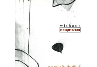 Trio Diritto - Without Compression - (CD)