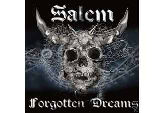 Salem - Forgotten Dreams - (Vinyl)