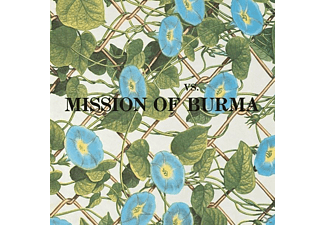 Mission of Burma - VS - (CD)