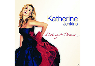 Katherine Jenkins - Living A Dream - (CD)