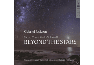 ST Mary's Cathedral Choir Edinburgh/Ferguson - Beyond The Stars - (CD)