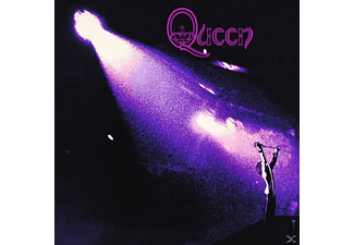Queen - Queen (Limited Black Vinyl) [Vinyl]