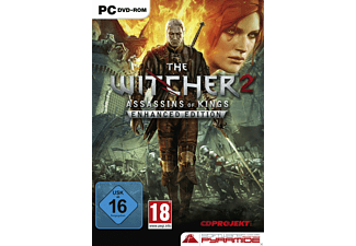The Witcher 2 - Assassins of Kings - PC