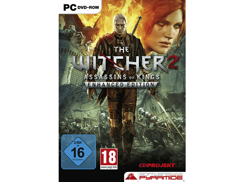 The Witcher 2: Ass. of Kings [PC]