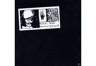 Royal Trux - Hand Of Glory [CD]