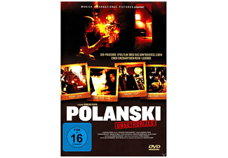 Polanski Unauthorized - (DVD)