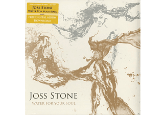Joss Stone - Water for Your Soul - (LP + Download)
