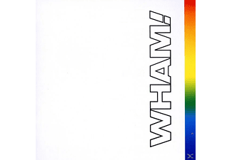 Wham! - The Final [CD]