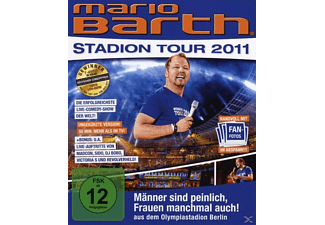 Mario Barth - Stadion Tour 2011 - (Blu-ray)