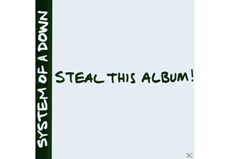 System Of A Down - Steal This Album! (CD)
