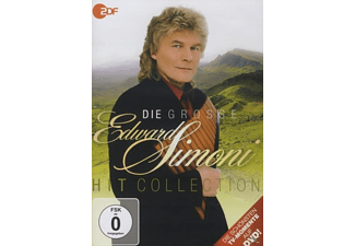 Simoni Edward - DIE GROSSE EDWARD SIMONI HIT COLLECTION - (DVD)