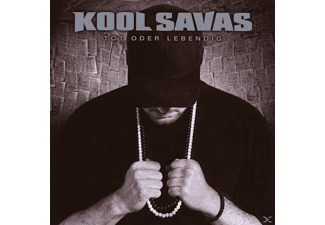 Kool Savas - Tot Oder Lebendig/Re-Edition - (CD EXTRA/Enhanced)