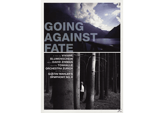 David Zinman - Going Against Fate - (DVD)