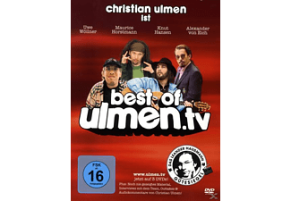 Christian Ulmen - BEST OF ULMEN [DVD]