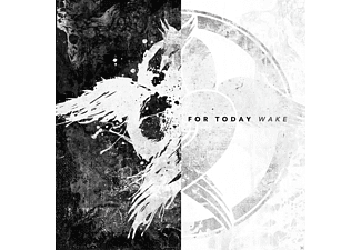 For Today - Wake - (CD)