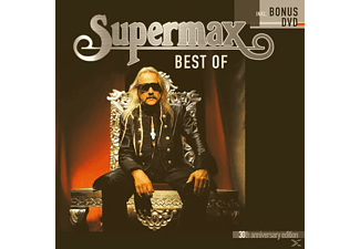 Supermax - Best Of - (CD)