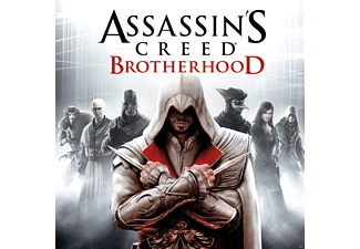 Kyd Jesper - Assassin's Creed Brotherhood (Ost) [CD]