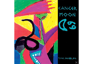Cancer Moon - Flock, Colibri, Oil - (Vinyl)