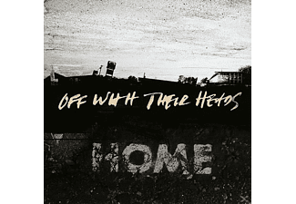 Off With Their Heads - HOME - (CD)
