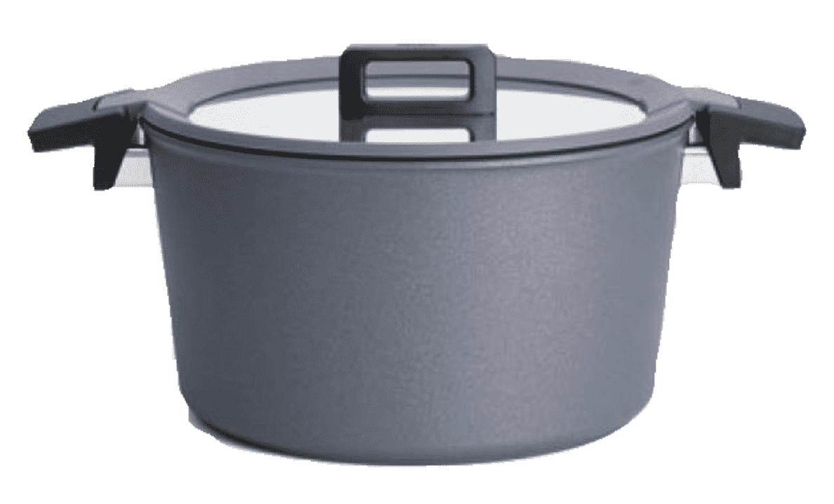 WOLL  128CP Concept Plus Gusstopf   04054359001726