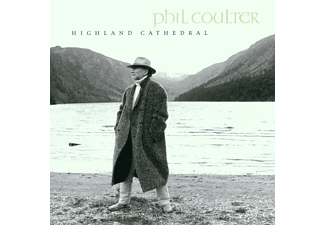 Phil Coulter - Highland Cathedral [CD]