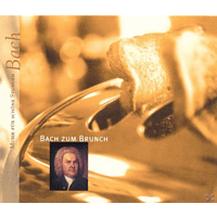 VARIOUS - Bach Zum Brunch [CD]
