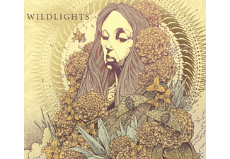 Wildlights - Wildlights - (CD)