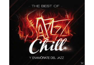 VARIOUS - The Best Of Jazz Chill [CD]