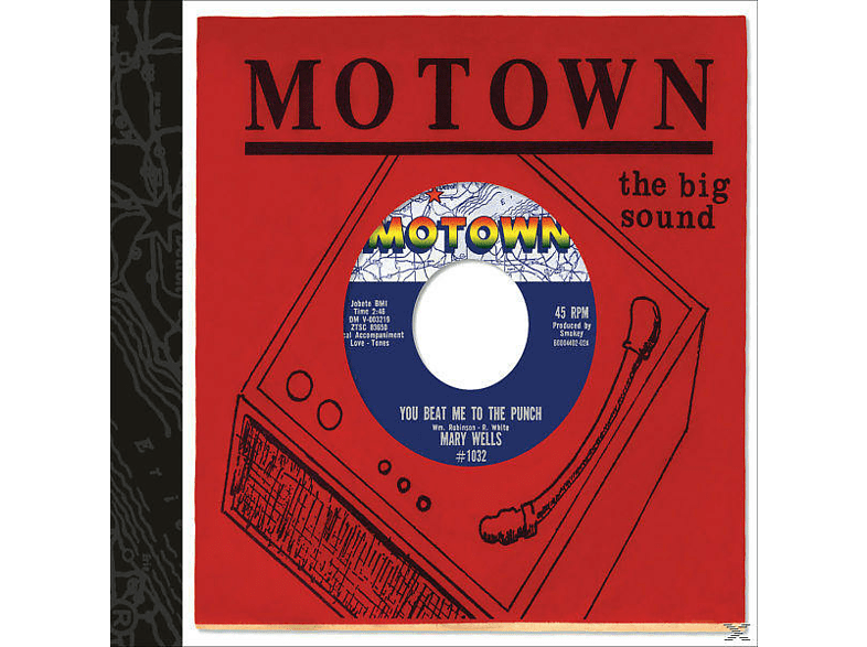 VARIOUS - The Complete Motown Singles Vol.2: 1962 [CD]
