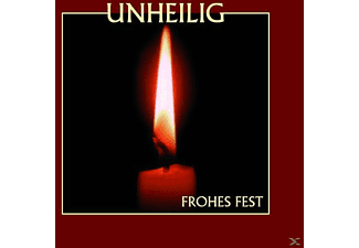Unheilig - Frohes Fest - (CD)