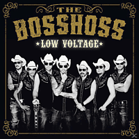 The BossHoss - LOW VOLTAGE [CD]