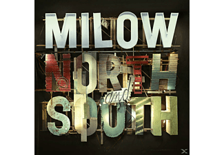 Milow - NORTH AND SOUTH - (CD)