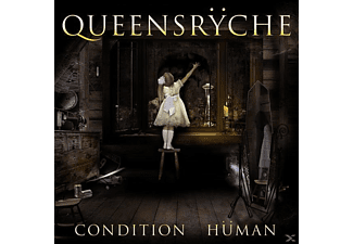 Queensrÿche - Condition Hüman - (CD)