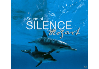 VARIOUS - Sound Of Silence-Mozart - (CD)