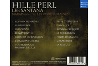 Perl Hille - Les Voix Humaines [CD]