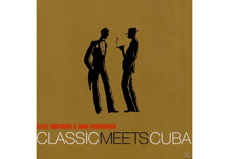Klazz Brothers - Classic Meets Cuba - (CD)