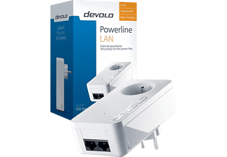 DEVOLO dLAN 550 duo+ (9293)
