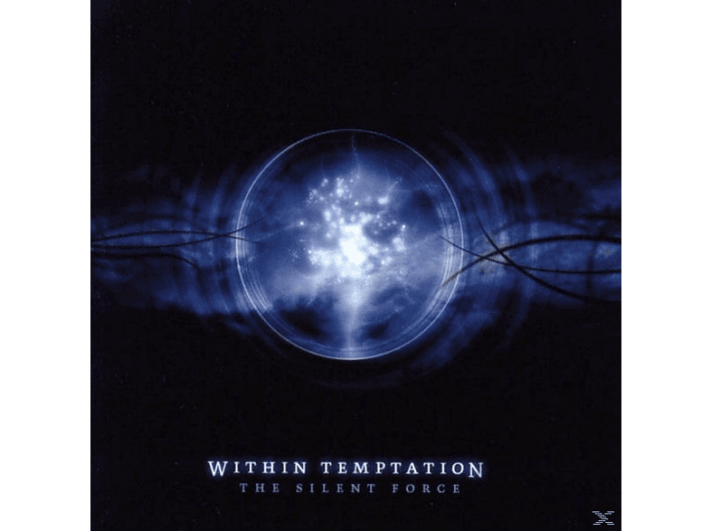 Within Temptation - Silent Force [CD]