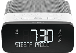 PURE Siesta Rise, Digitalradio