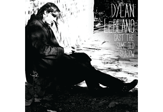 Dylan Leblanc - Cast The Same Old Shadow - (Vinyl)