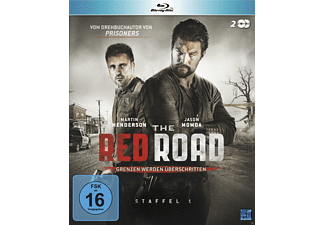 The Red Road - Season 1, Episoden 1-6 [Blu-ray]