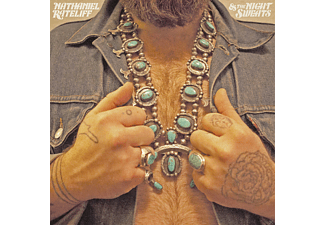 Nathanie Rateliff & The Night Sweats CD