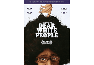 Dear White People | DVD