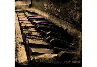 Flotsam And Jetsam - Ugly Noise - (Vinyl)